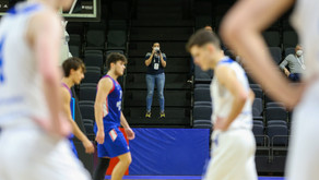 Life in the Bubble, with Euroleague (Junior) Basketball