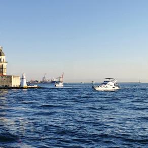 Turkey is an unforgettable experience.