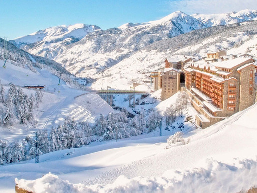 Sport Hotel Hermitage & Spa and Sport Wellness Mountain Spa