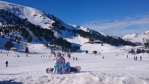 Andorra: the little country in the Pyrenees mountains