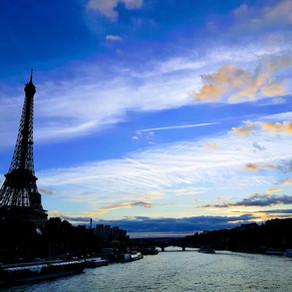 """Paris is always a good idea!!"""
