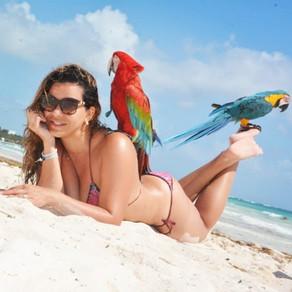 The Caribbean awaits you!!!