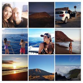 Tenerife in December!!