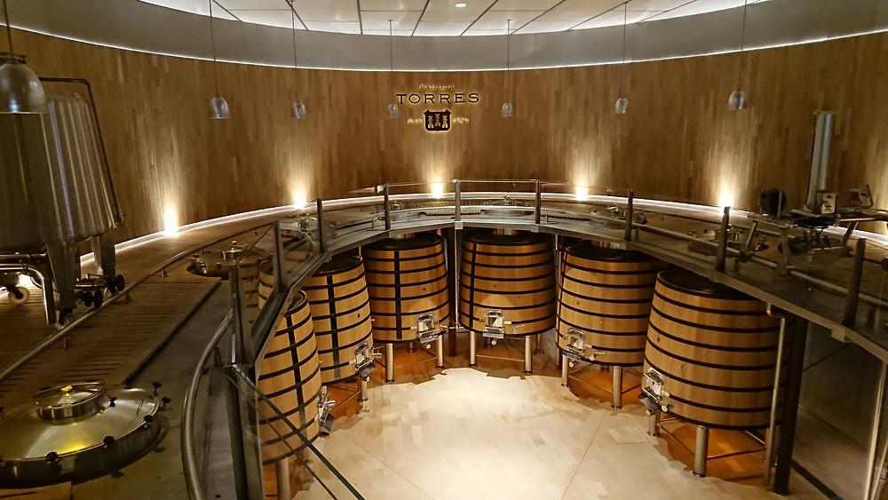 Torres, wine