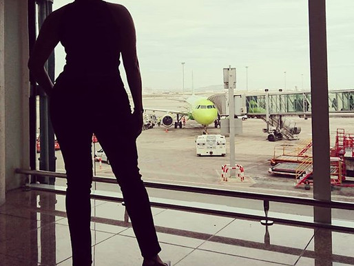 Irresisteble to travel!
