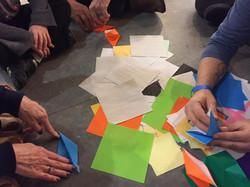 Origami @ Crystal City VA