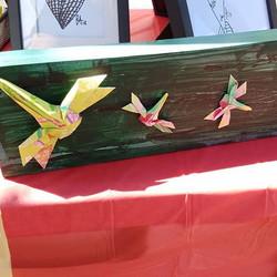 art market snippets & post celebration on selling! #sold #artmarket #frederickmd #artpopsfrederick #