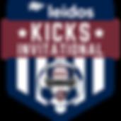 Leidos 2020 KICKS Tournament Logo.png