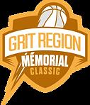 Grit Region Memorial Classic Logo.png