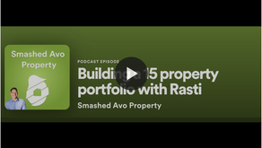 Smashed Avo Property Podcast with Jordan de Jong