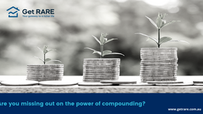 Are you missing out on the power of compounding?