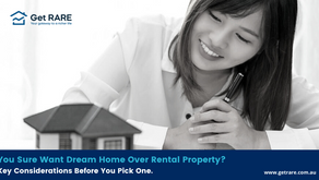 Confused Picking Between Your Dream Home and Rental Property?