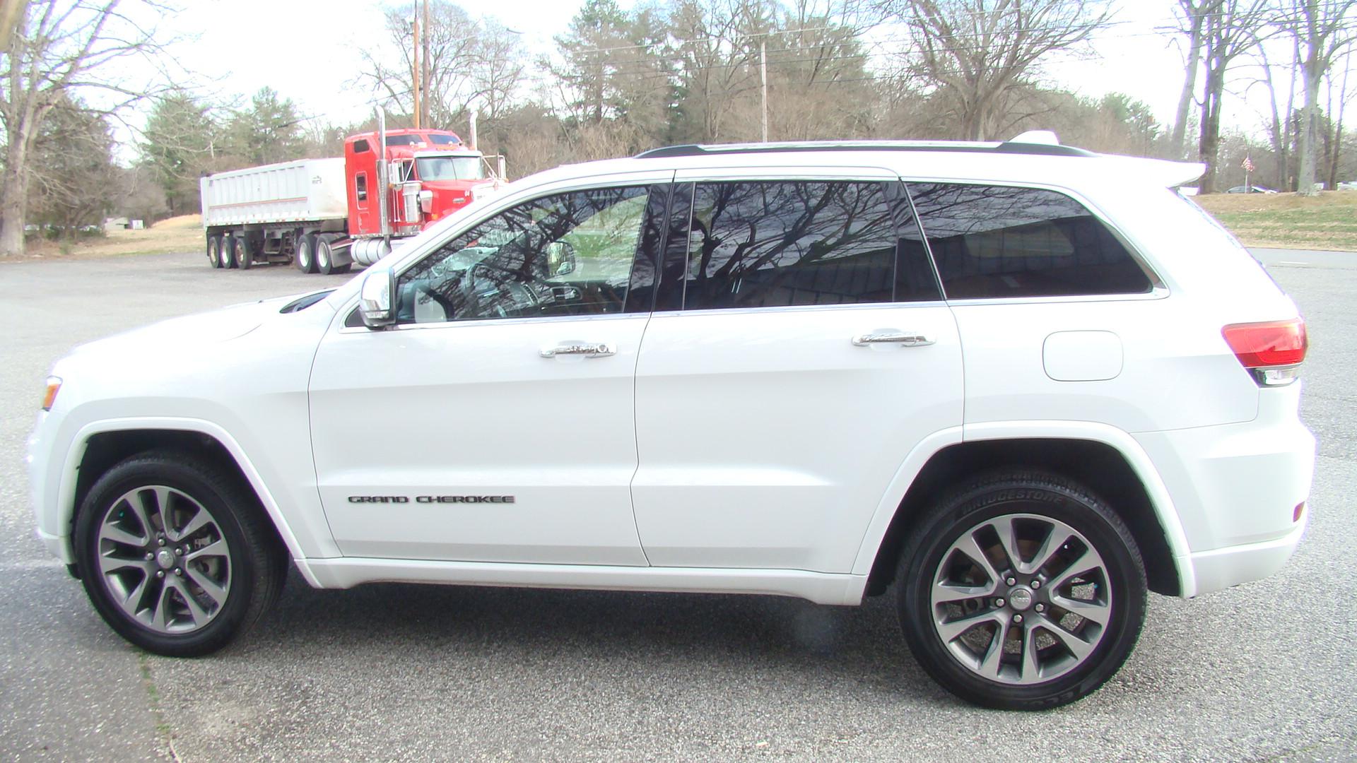 2018 Jeep Grand Cherokee 011