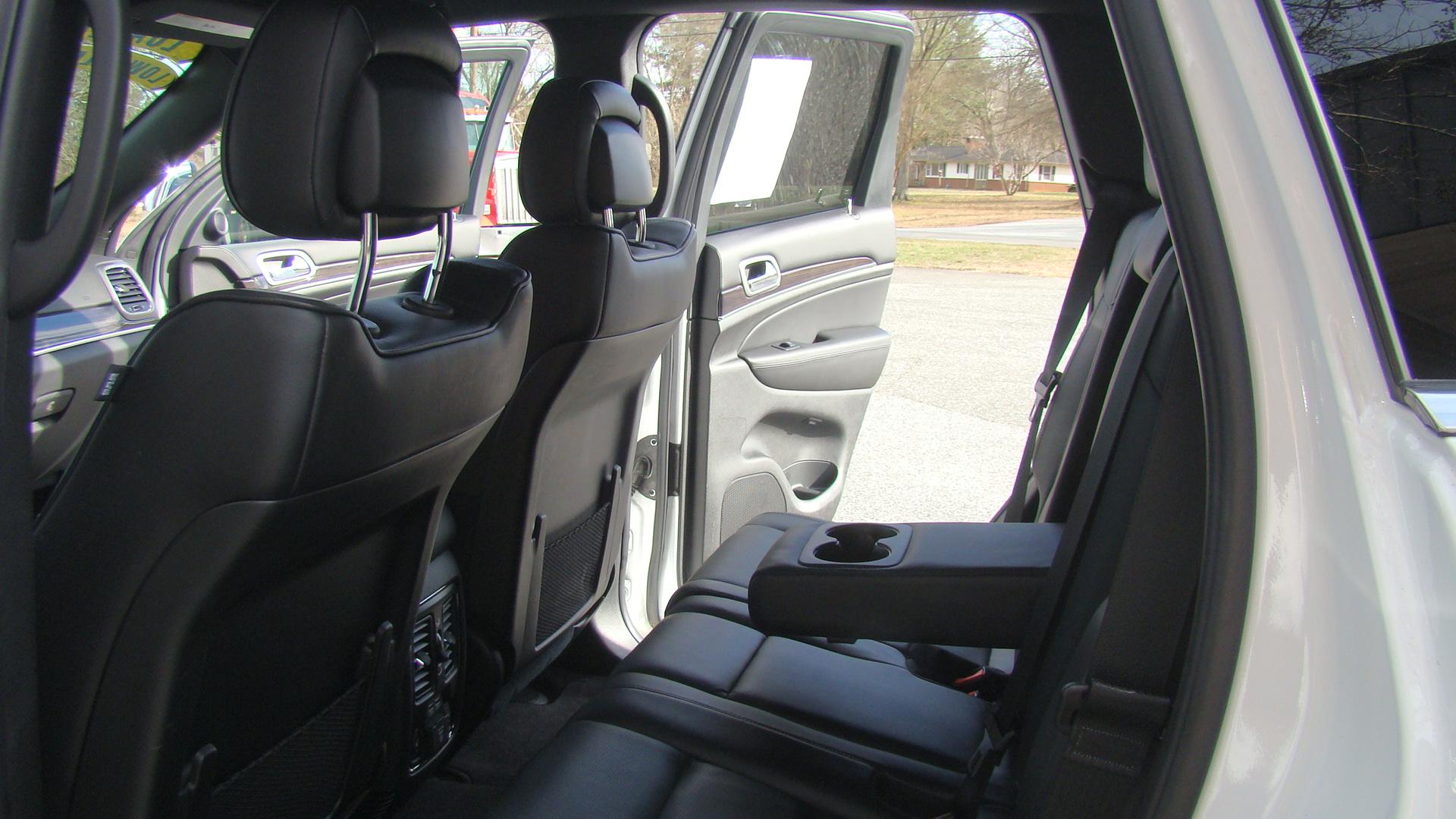 2018 Jeep Grand Cherokee 003