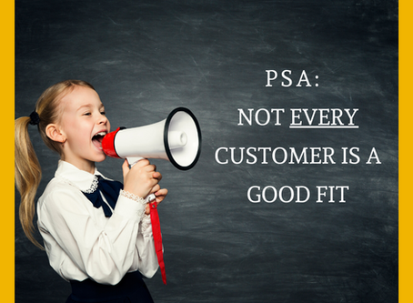 3 Helpful Tips to Find & Win the Right Customer