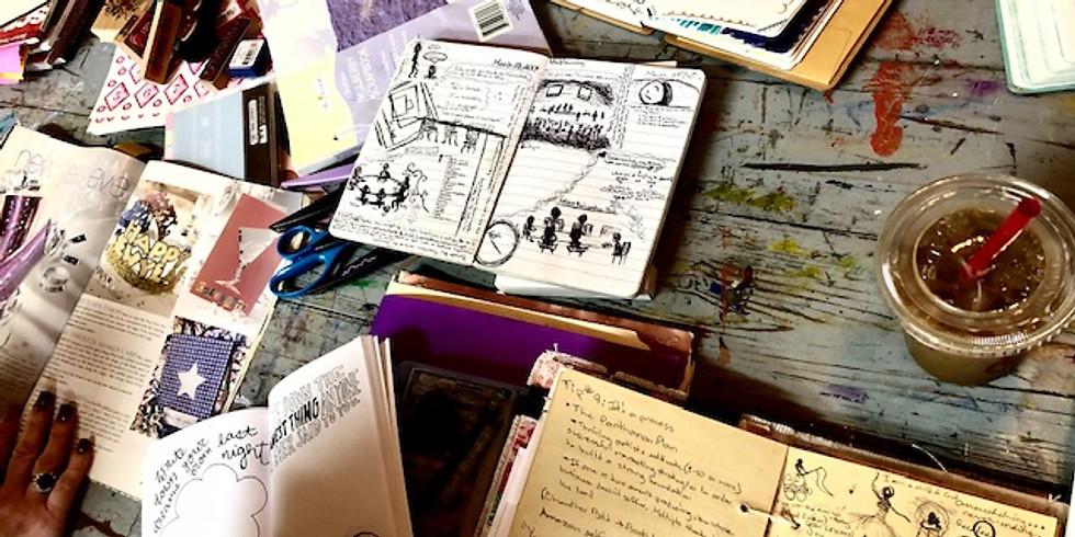 Thankful Journals **Schedule Change!