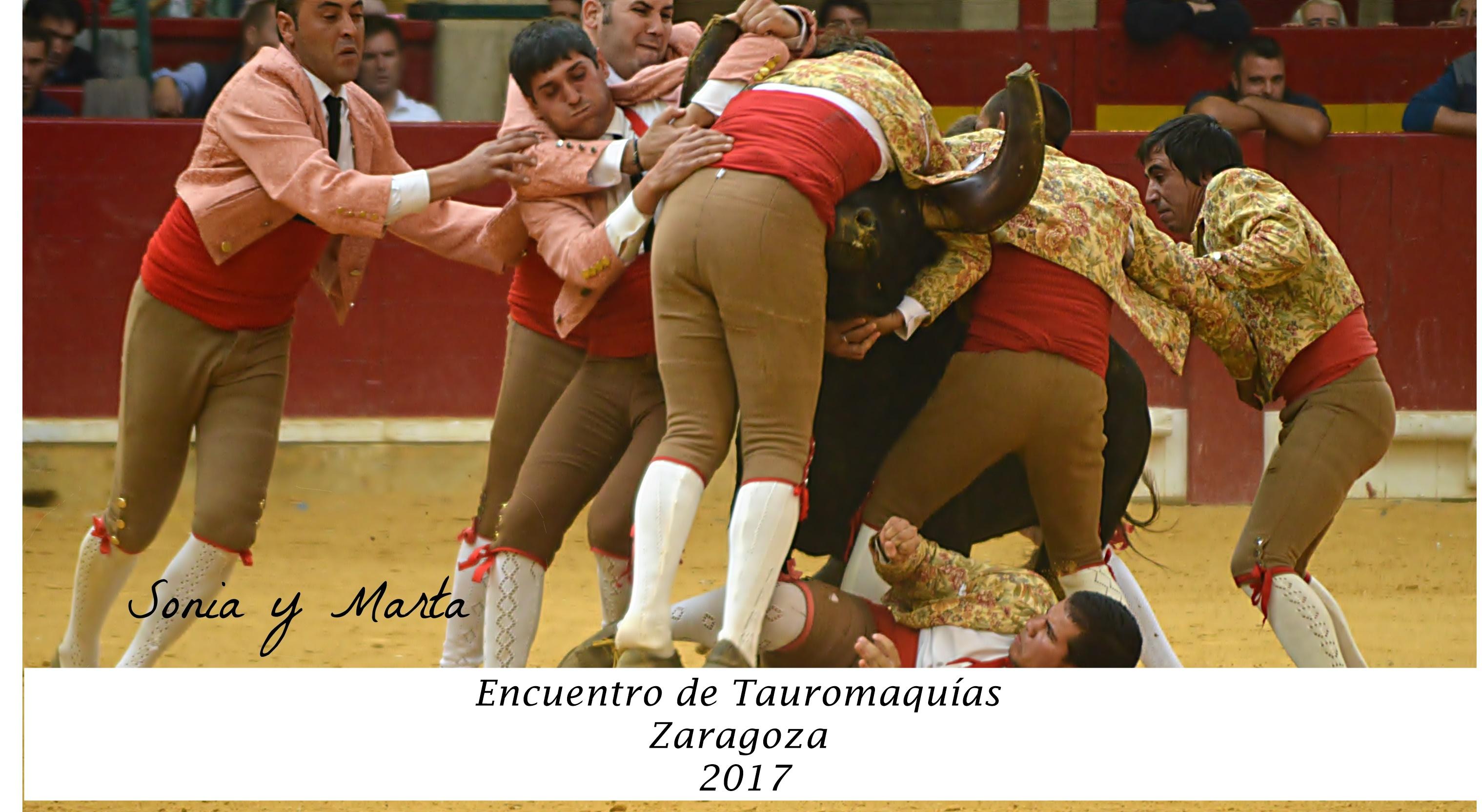 ENCUENTRO TAUROMAQUIAS ZGZ OCT 2017 (1).