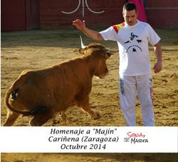 HOMENAJE_A_MAJÍN_CARIÑENA_OCTUBRE_2014