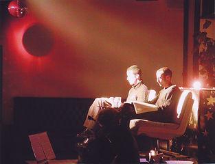 Oktober2001_DerHammer_UlrichReinhardt_Al