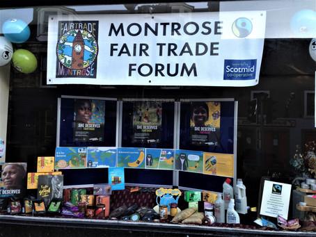 Montrose Fairtrade Fortnight