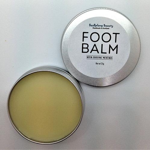 Seasplang Beauty Foot balm