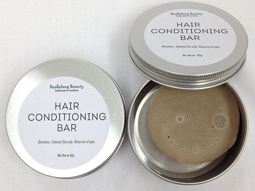 Seasplang Beauty Hair Conditioning Bar