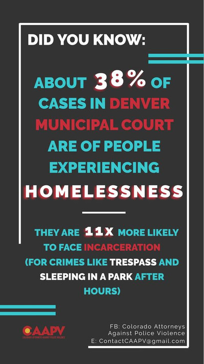 DYK Denver Municipal Court and Homelessn