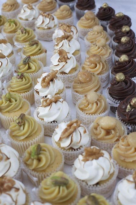 Cupcakes bh casamento