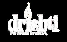 white drishi logo.png