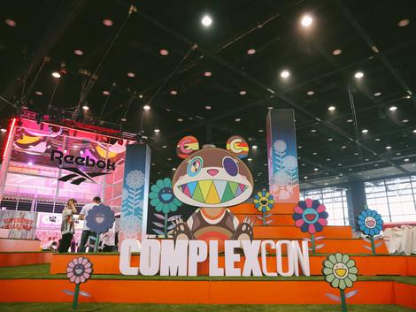 COMPLEXCON 2019