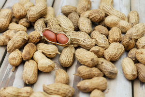 The power of peanuts: