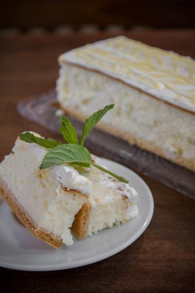 עוגת הגבינה שלנו