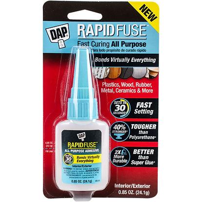DAP Rapid Fuse Glue - Georgia Vintage.jp