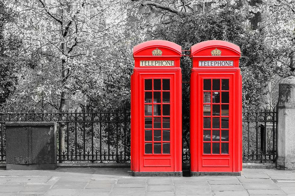 Contact London Live