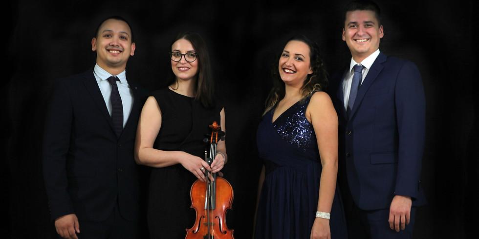"Four Notes Concert ""A Baroque Night"" (1)"