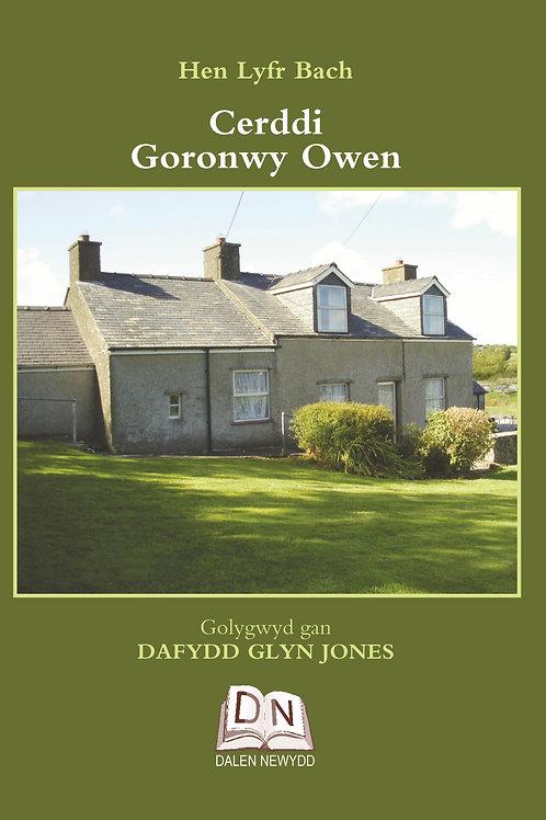 Cerddi Goronwy Owen