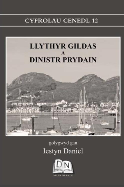 Llythyr Gildas a Dinistr Prydain