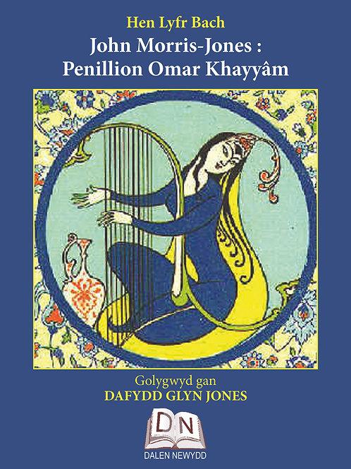 John Morris-Jones - Penillion Omar Khayyâm