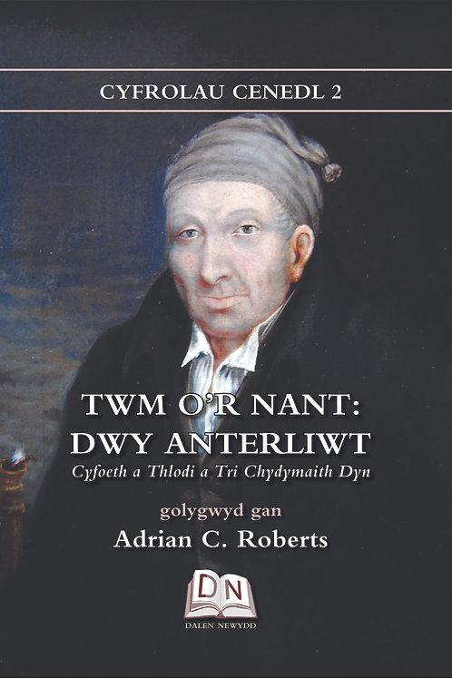 Twm o'r Nant - Dwy Anterliwt