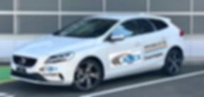 Vehicule manuel, dernière génératon chez alex-autoecole.ch
