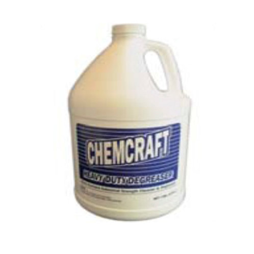 Chemcraft Heavy Duty Degreaser