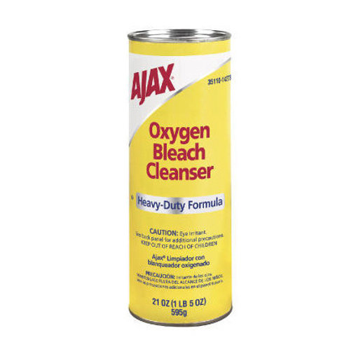 Ajax Heavy-Duty Formula