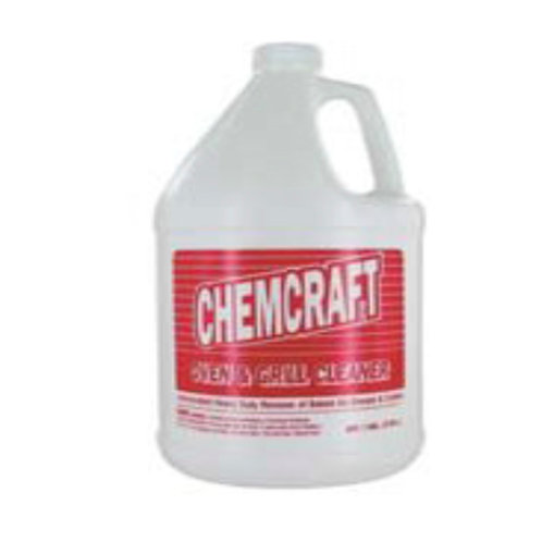 CHEMCRAFT OVEN & GRILL CLEANER