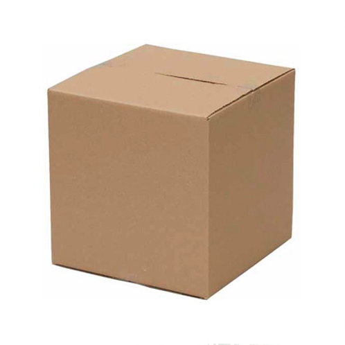 CORRUGATED BOX 8X8X8