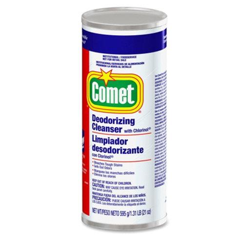 Comet Powder  w/Bleach