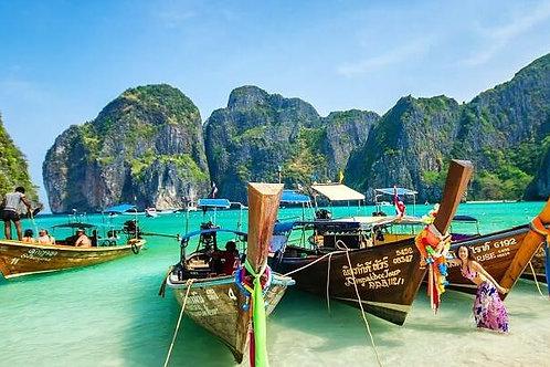Thailand Security Deposit
