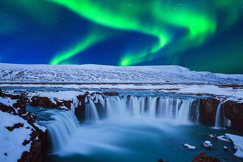 Iceland Security Deposit