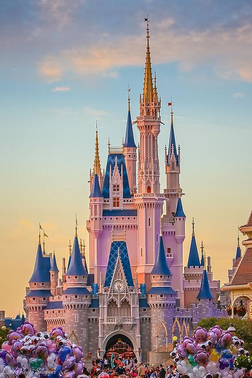 Disney World Security Deposit