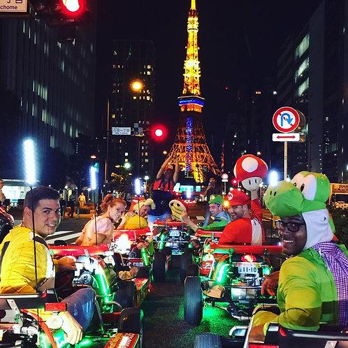 Tokyo Security Deposit