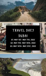 Dubai | $3,000